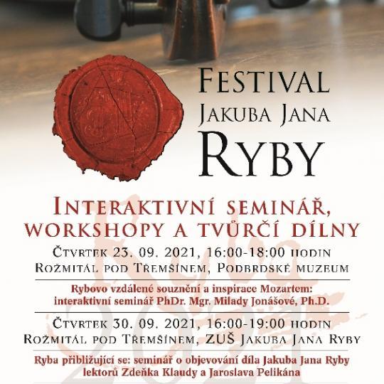 Interaktivní seminář, workshopy a tvůrčí dílny
