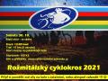 Rožmitálský cyklokros 2021