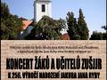 Koncert ZUŠ