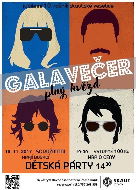 galavecer