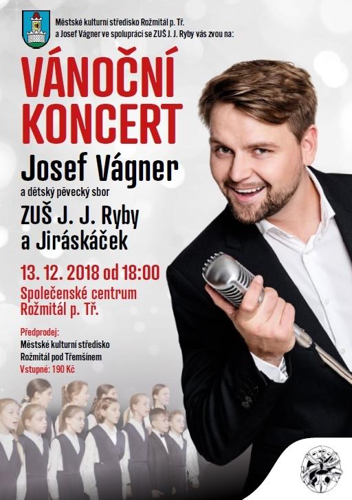 Koncert Pepa Vagner
