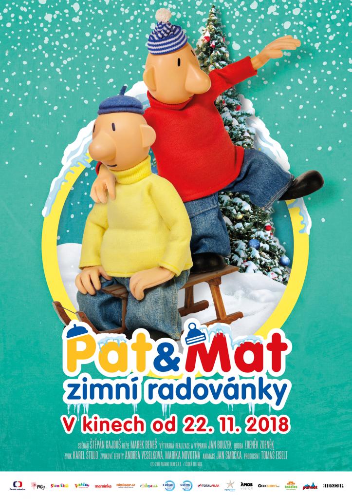 Pat  Mat